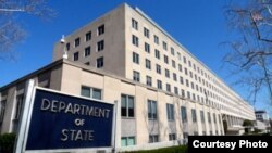 In an annual report issued last week, the State Department said Cambodian authorities continue to engage in arbitrary arrests, torture during suspect questioning and corruption.