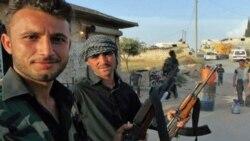 На севере Сирии вот-вот начнутся бои за Алеппо