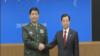 中國防長訪南韓或磋商北韓核問題