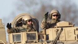 U.S.-Latvia Staunch Allies
