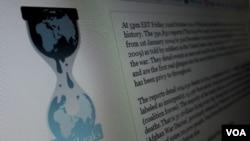 WikiLeaks es un blog que generó polémica al revelar información clasificada de diferentes gobiernos.