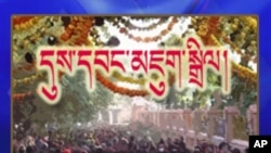 Revival of Tibetan Buddhist Culture