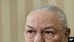Powell: Cheneyeve kritike bivše administracije - niski udarci