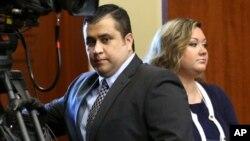 No es el único incidente violento en el que ha estado envuelto Zimmerman desde que fue enjuiciado y sobreseído por la muerte de Treyvon Martin.