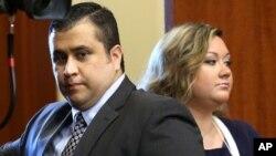 La esposa de George Zimmerman, Shellie, no presentará cargos a pesar de haber llamado al 911.