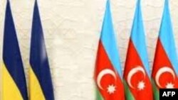 Ukraynaya Azərbaycan enerji resurslarının tədarükü marşrutu üzrə işçi qrup yaradılıb