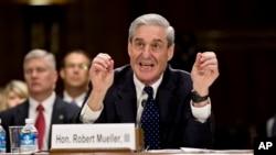 Giám đốc FBI Robert Mueller