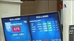 IMF Optimis Prospek Ekonomi Dunia Makin Membaik - Laporan VOA 20 April 2012