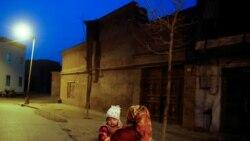 研究指中共對新疆少數民族控制生育政策20年可減人口450萬
