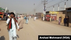 Peshawar NA 4 Election
