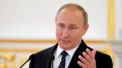 VOA连线(白桦):俄罗斯被禁赛冬奥会 或影响普京竞选连任是否将报复?