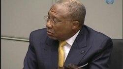 Charles Taylor 50 Yıl Hapis Cezasına Çarptırıldı