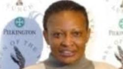 Ingxoxo Esiyenze LoNkosikazi Thabitha Khumalo