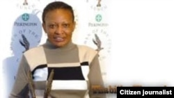 Umsekeli wesikhulumeli seMDC-T Unkosazana Thabitha Khumalo