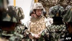 O'tgan yili Afg'onistonda xalqaro koalitsiya 700 askaridan ayrildi