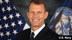 Контр-адмирал Майкл Студеман (архивное фото)