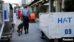 Los narcotraficantes han encontrado vía libre en Haití por lo que el gobierno de EE.UU. quiere prepara mejor a la policía de la isla.