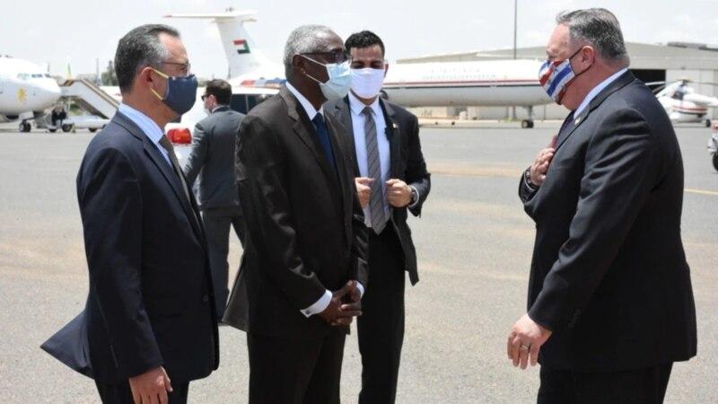 Khartoum dit avoir réuni les indemnités réclamées par Washington pour deux attentats