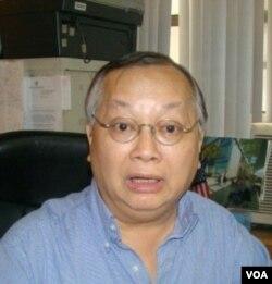 聯成公所顧問趙文笙