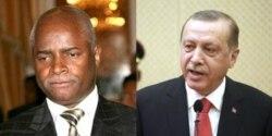 Governo angolano nega pressão turca para encerrar colégio
