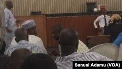 ADAMAWA: Kotu ta daure Barrister Bala Ngilari, tsohon gwamnan jihar