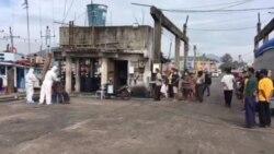 ထိုင်းမှာ မြန်မာရွှေ့ပြောင်းလုပ်သားတွေပေါ် အသွားအလာကန့်သတ်