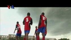 Pendidikan Melalui Sepakbola - VOA Sports