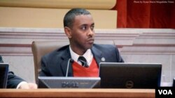 Cabdi Warsame