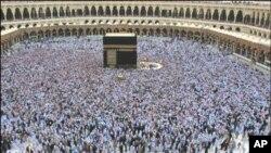 مکہ مکرمہ میں حرم کا توسیعی منصوبہ، مزید 12 لاکھ افراد عبادت کرسکیں گے