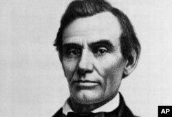 ABD'nin 16'ncı başkanı Abraham Lincoln, 1861 ve suikast sonucu öldürüldüğü 1865 yılları arasında başkanlık yapmıştı.