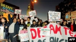 Amerika'da Temsilciler Meclisi Tartışmalı Göçmenlik Yasası DREAM'i Onayladı