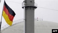 Almanya Nükleer Elektrik Santrallerini Kapatacak