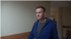 Навальный подал заявление в СК о своем отравлении в спецприемнике