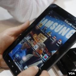Las Vegas: Na sajmu elektronike pažnju privukle visokotehnološke, prenosne spravice