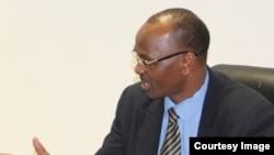 Katibu Mkuu Profesa Elisante Ole Gabriel