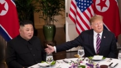 时事大家谈:特朗普金正恩二次峰会,习近平扮演什么角色?