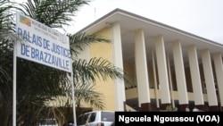 Six personnes condamnées pour trafic d'enfants à Brazzaville