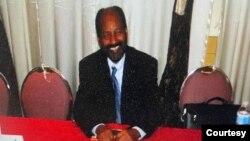 Profeeser Mahaadii Hamiid beektota gaazixaa Bariisaa jalqaban keessayi. Waggoota 40 booda illee gaazixaan Afaan Oromoon Itiyoopiyaa keessatti walitti aansee maxxansame hin jiru.
