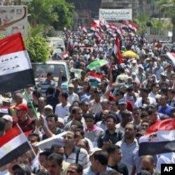 مصر میں پارلیمانی انتخابات اور اخوان المسلمین کا مستقبل