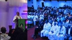 Yaaroon Hafuuraa Waldoota Oromoo Warra Wangeelaa 22ffaan Jalqabame