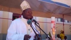 Escolas Catolicas angolanas vão ter ensino digitilizado - 1:55