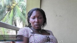 After Five Years in Captivity, Nigerian Woman Never Really Freed