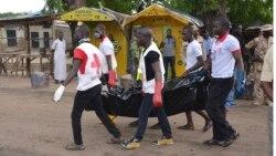 Le CICR s'inquiète du nombre de disparus au Nigéria