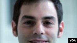 مایکل کوگلمن، د ووډرو ویلسن د نړۍ وال مرکز غړی دی.
