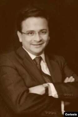 Jorge Restrepo, experto colombiano en conflictos y paz
