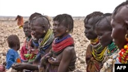 SHBA: ndihma të reja kundër urisë në Afrikën Lindore