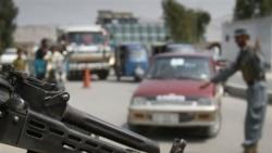 حملات هماهنگ طالبان در جنوب افغانستان ١٩ کشته برجای گذاشت