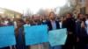 پاکستان د وزیرستان په خړ کمر کې پر غونډو بندیز لګولی