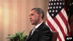 Օբամա. «Ֆինանսական պատասխանատվության վերահաստատումը պետք է լինի փոխադարձ»