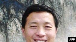 维权律师唐吉田